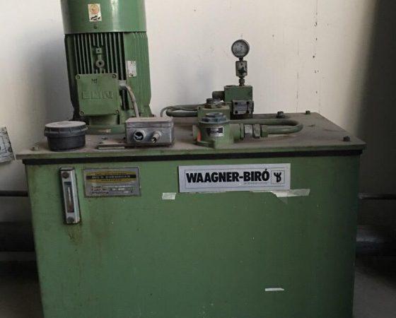USED MACHINES & EQUIPMENTS